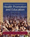 Principles and Foundations of Health Promotion and Education 9780805378788