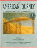 The American Journey 9780130918789