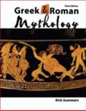 Greek and Roman Mythology 9780757548789
