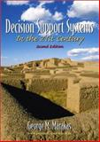 Decision Support Systems and Megaputer 9780131018792