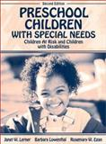 Preschool Children with Special Needs 2nd Edition