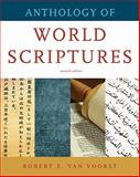 Anthology of World Scriptures 9780495808794
