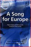 A Song for Europe 9780754658795