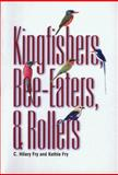 Kingfishers, Bee-Eaters and Rollers 9780691048796