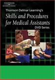 Skills and Procedures for Medical Assistants 9781401838799