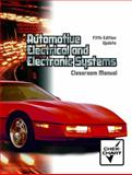 Automotive Electrical and Electronic Systems-Update (Package Set) 5th Edition
