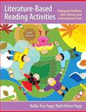 Literature-Based Reading Activities 6th Edition