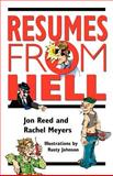 Resumes from Hell 9780972598811