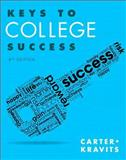 Keys to College Success Plus MyStudentSuccessLab with Pearson EText -- Access Card Package 8th Edition