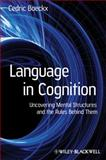 Language in Cognition 9781405158817