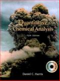 Quantitative Chemical Analysis 5th Edition
