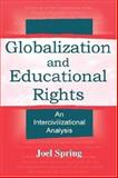 Globalization and Educational Rights 9780805838824