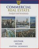 Commercial Real Estate Analysis and Investments (with CD-ROM) 3rd Edition