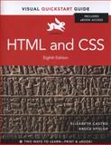 HTML and CSS 8th Edition