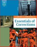 Essentials of Corrections 9780534628833