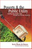 Poverty and the Public Utility 9780878148837