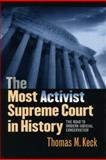 The Most Activist Supreme Court in History 9780226428840