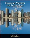 Financial Markets and Institutions (with Stock Trak Coupon) 9th Edition