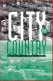 City and Country 9780631228844