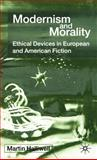 Modernism and Morality 9780333918845