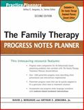 The Family Therapy Progress Notes Planner 9780470448847