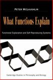 What Functions Explain 9780521038850
