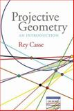 Projective Geometry 9780199298853