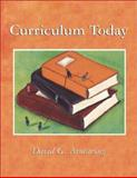 Curriculum Today 1st Edition