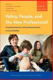 Policy, People, and the New Professional 9789053568859