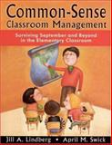 Common-Sense Classroom Management 9780761978862