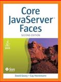 Core JavaServer Faces 9780131738867