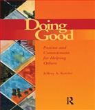 Doing Good 1st Edition