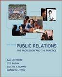 Public Relations 3rd Edition