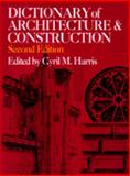 Dictionary of Architecture and Construction 9780070268883