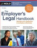The Employer's Legal Handbook 11th Edition