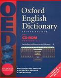 The Oxford English Dictionary 9780195218886