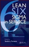 Lean Six Sigma in Service 1st Edition