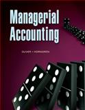 Managerial Accounting 9780136118893