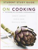 Study Guide for on Cooking 9780135108895