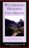 Wuthering Heights 4th Edition