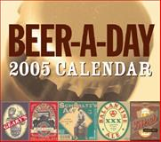 Beer-A-Day 2005 9780760318898
