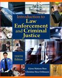 Introduction to Law Enforcement and Criminal Justice 9781111138905