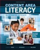 Content Area Literacy 10th Edition
