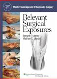 Relevant Surgical Exposures 9780781798914