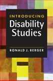 Introducing Disability Studies 9781588268914