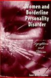 Women and Borderline Personality Disorder 9780813528915