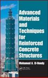 Advanced Materials and Techniques for Reinforced Concrete Structures 9781420088915