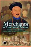 Merchants of Canton and Macao 9789888028917