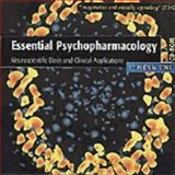 Essential Psychopharmacology 9780521628921