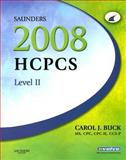 HCPCS Level II 2008 9781416048923